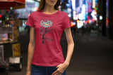 Soesic Tea women's short sleeve t shirt-Soesic Gaming