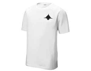 Short sleeve moisture wicking T-Shirt