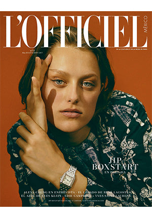 L' OFFICIEL (JUL - AGO 2017)