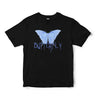 BUTTERFLY T-SHIRT - SORT - Jealous Denmark