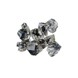 Herkimer Diamond Smokey - ISHKJEWELS
