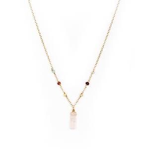 rose quartz kids - ISHKJEWELS