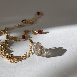 Soft Willow Chain - ISHKJEWELS