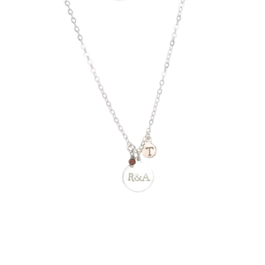 Mia Necklace - ISHKJEWELS