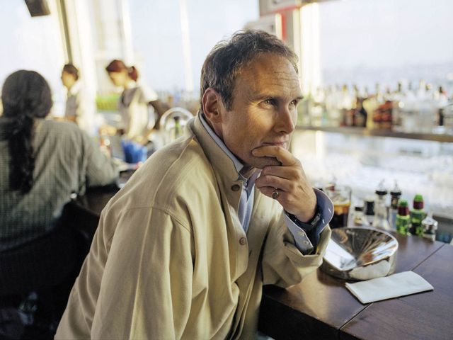 A tribute to A.A. Gill - Wise advice from Uncle Dysfunctional
