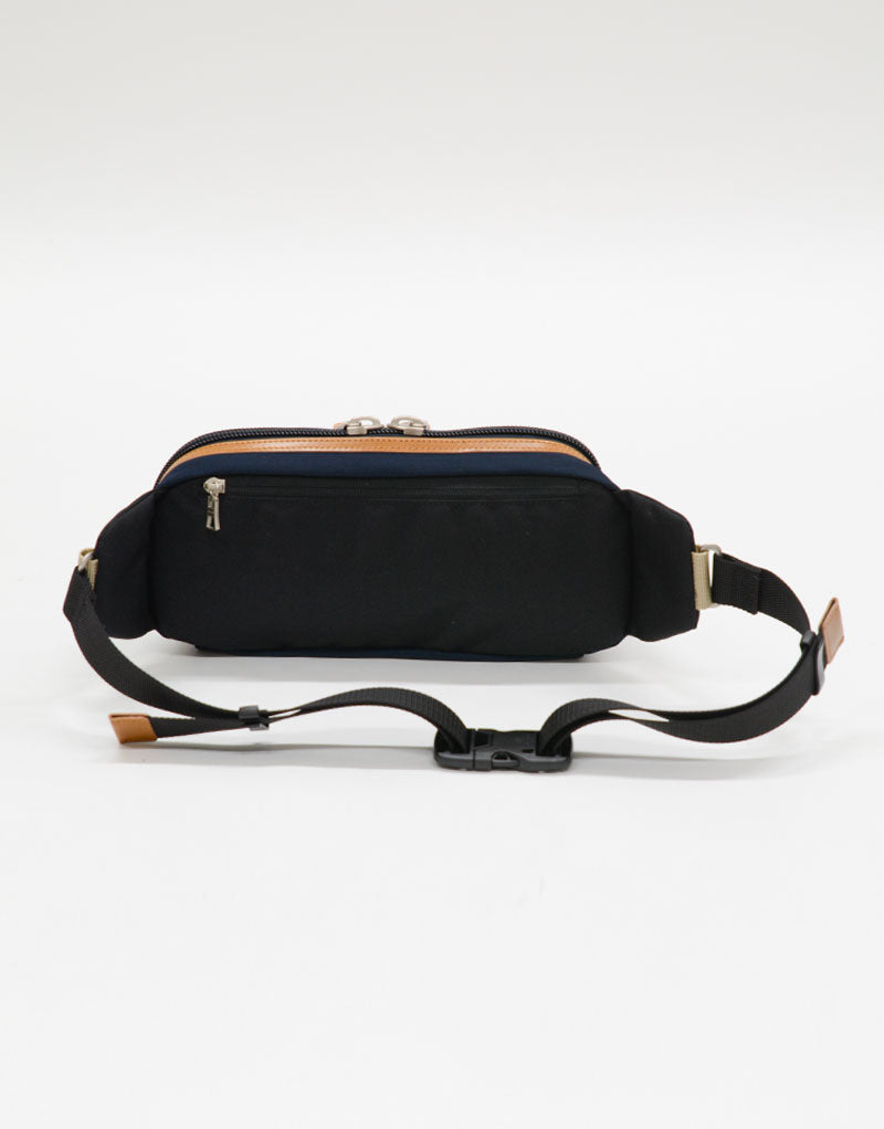Master-Piece Link Series Waist Bag