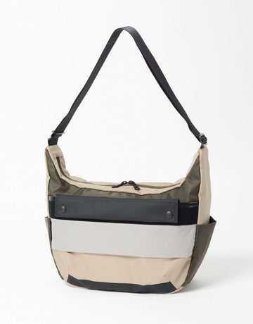 Master-Piece Age Shoulder Bag