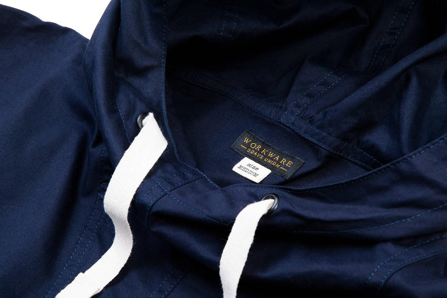 Workware Pullover Jacket