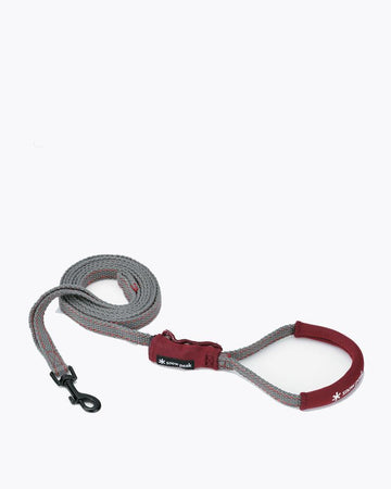Snow Peak Soft Dog Lead