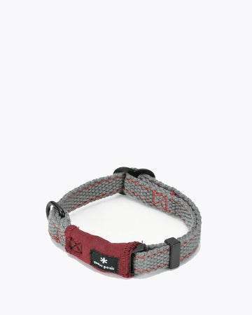 Snow Peak Soft Dog Collar
