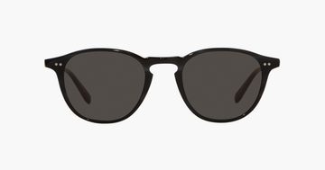 Garrett Leight Hampton Sunglasses Basalt