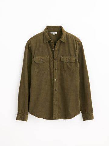 Alex Mill Fine Cord Field Shirt
