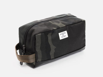 Billykirk No. 258 Standard Issue Toiletry Bag