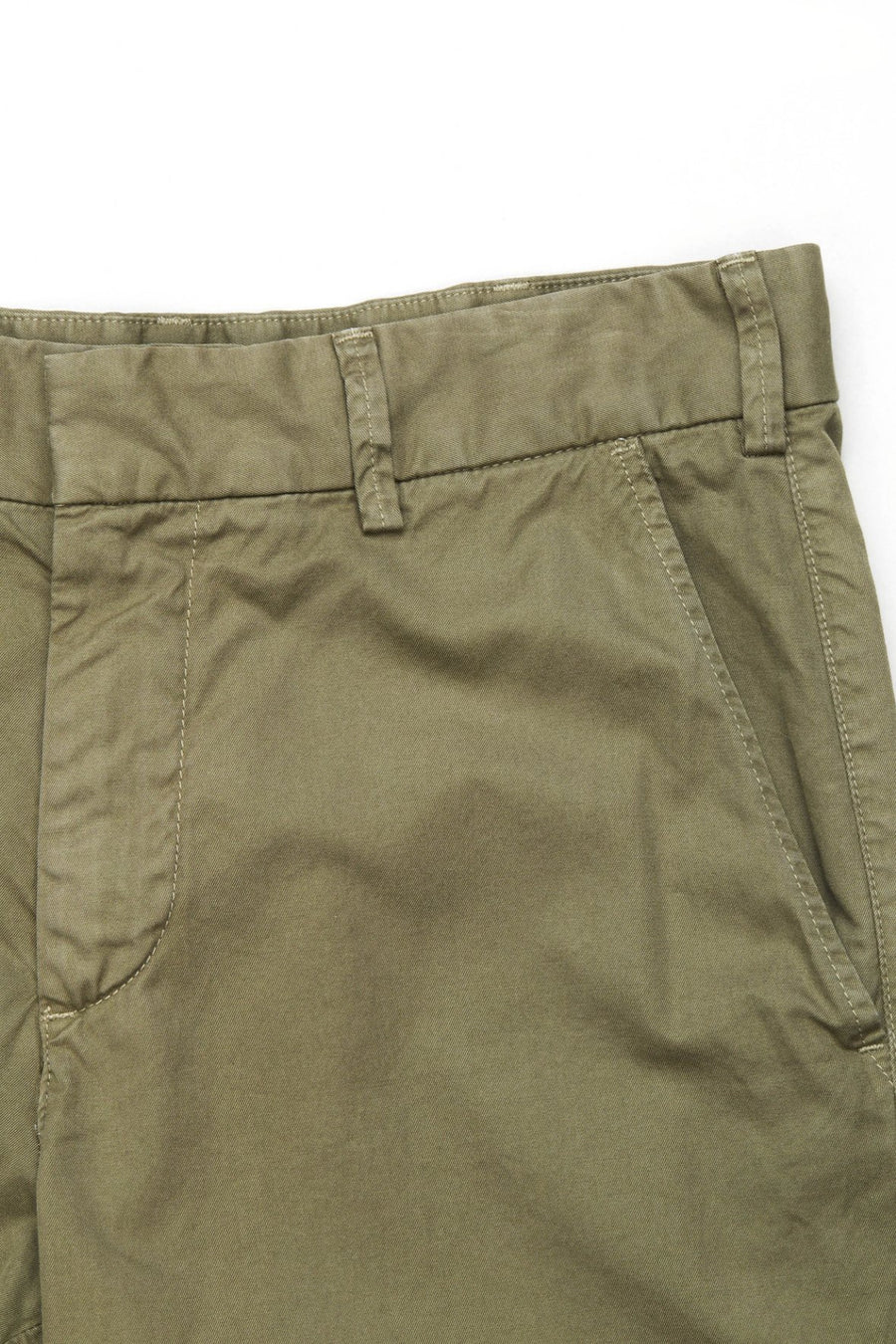 Save Khaki Light Twill Trouser