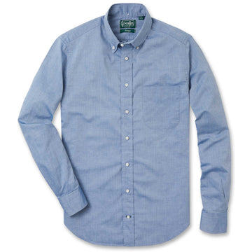 Gitman Vintage Summer Chambray Shirt