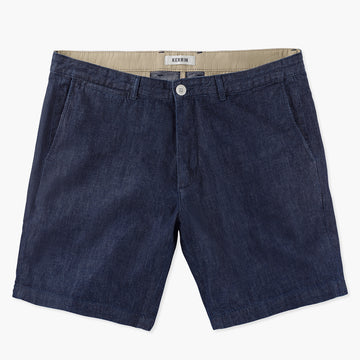Kerrin All Days Denim Short