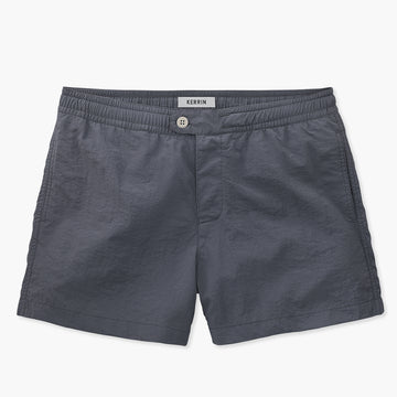 Kerrin Button Fly Swim Short