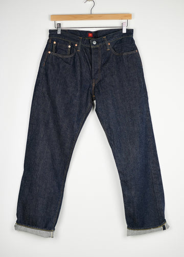 Resolute 711 Denim Jean