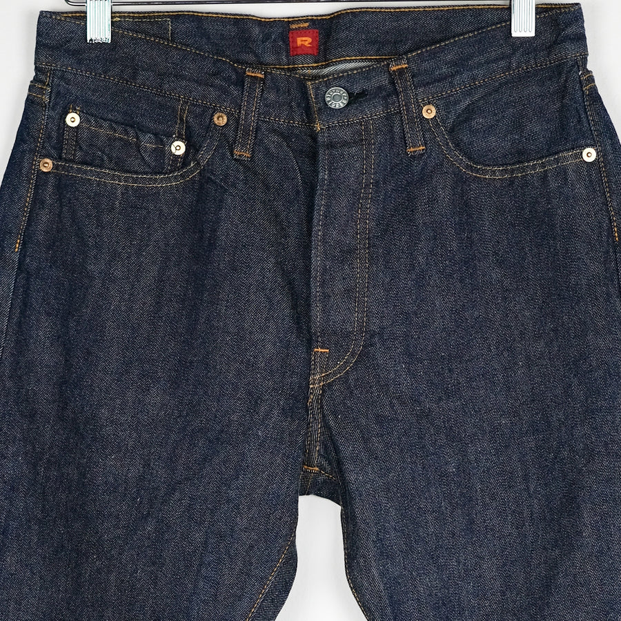 Resolute 710 Denim Jean