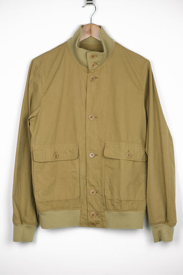 Aspesi Astor Cotton Blouson