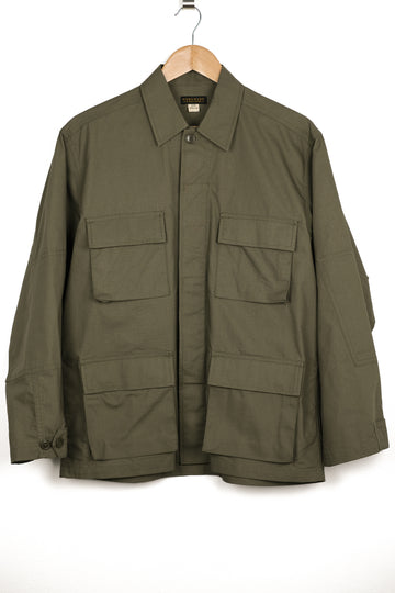 Workware Ripstop Cotton Vietnam Jacket