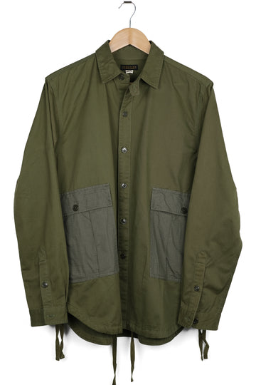 Workware M51 Patch Shirt