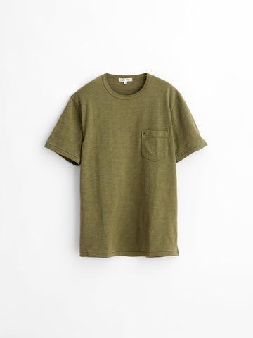Alex Mill Standard Slub Pocket T-Shirt