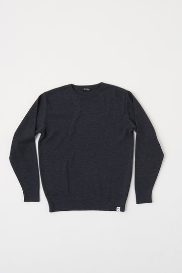 McIntyre 'The Duncan' Merino Crew Pullover