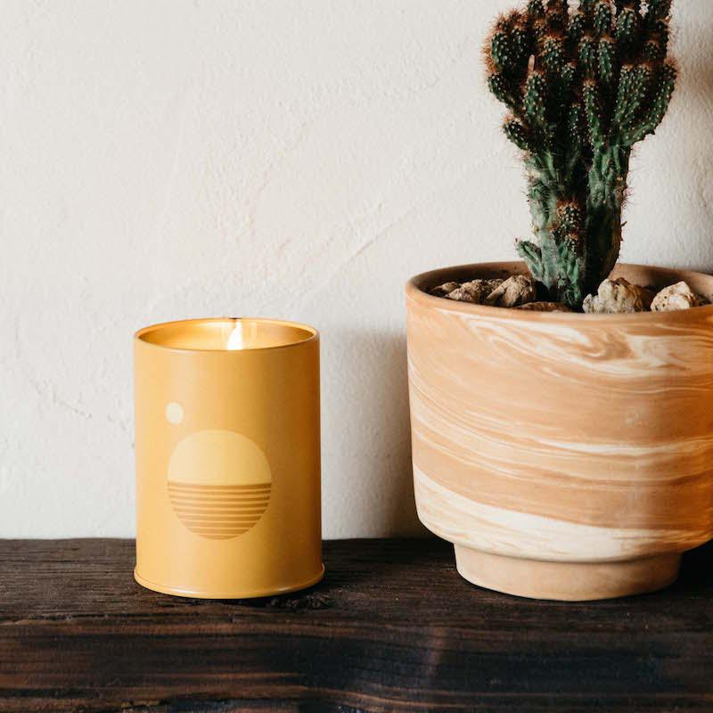 P.F. Candle Co Sunset Collection Candles