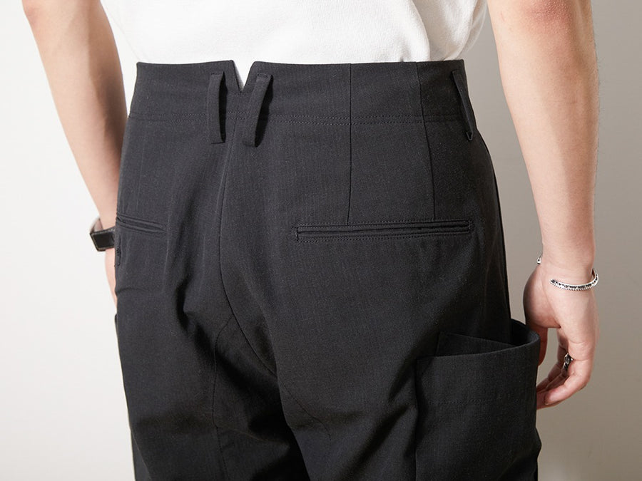 Snow Peak Takibi Pants
