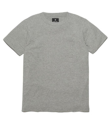 Snow Peak Pocket T-Shirt