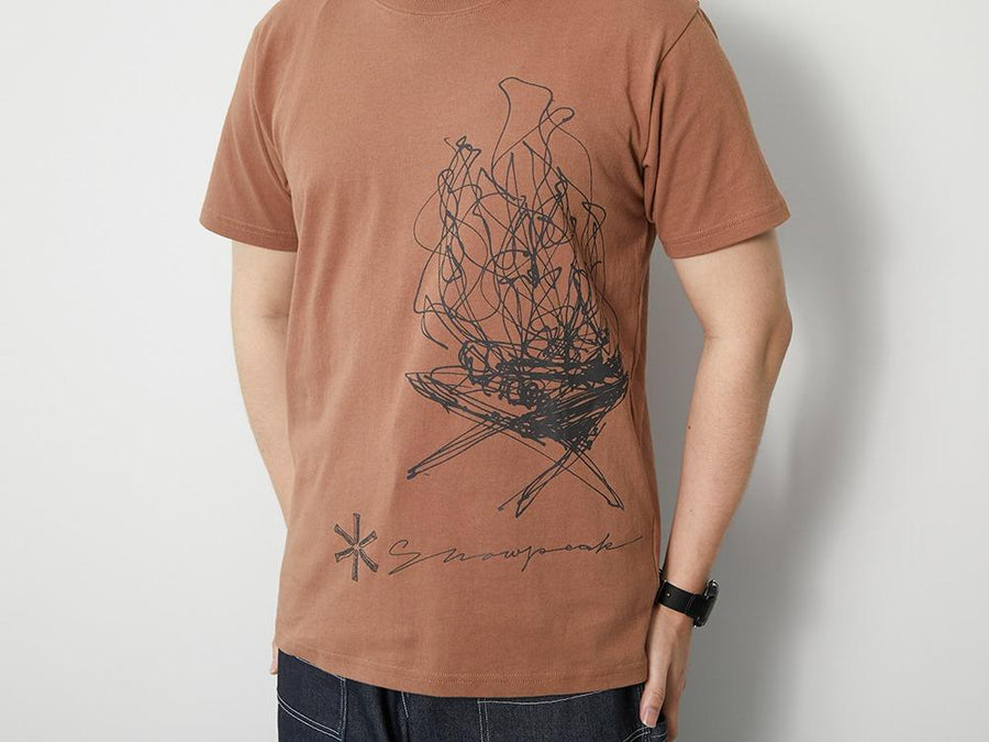 Snow Peak Takibi T-Shirt