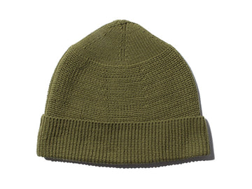 Snow Peak W/G Stretch Cap
