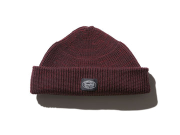 Snow Peak Wool WG Knitted Cap