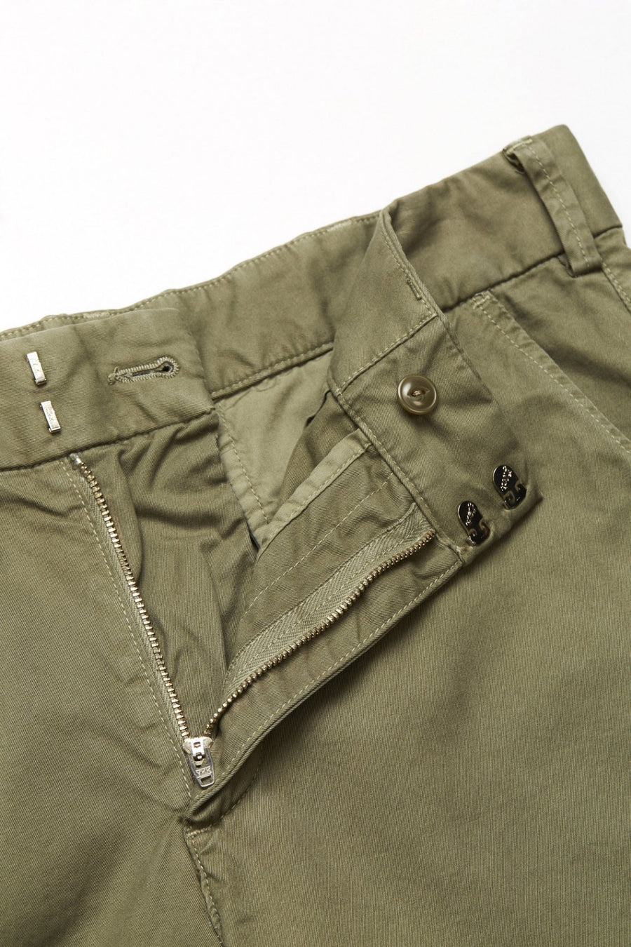 Save Khaki Light Twill Trouser Khaki
