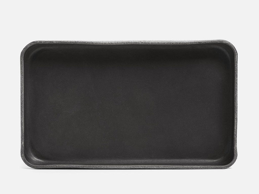 Billykirk No. 309 Leather Valet Tray