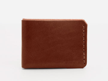 Billykirk No. 398 Bi-Fold Wallet