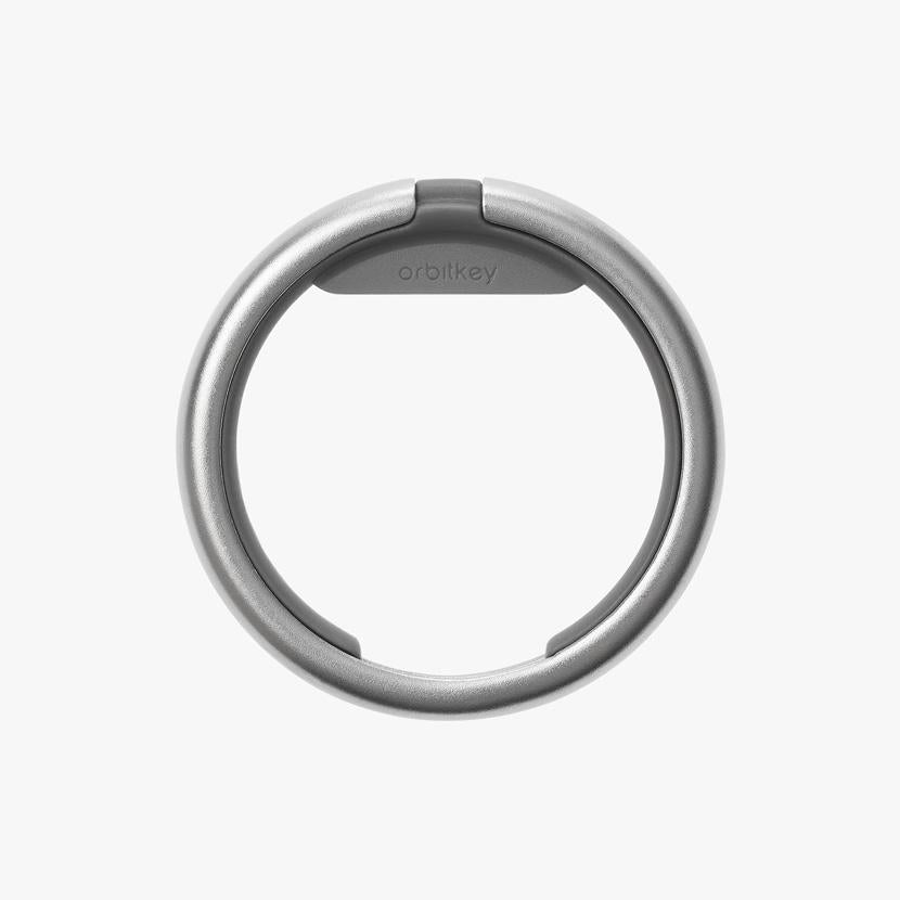 Orbitkey Ring All Black