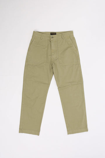 East Harbour Surplus Tommy Cotton Twill Fatigue Pant