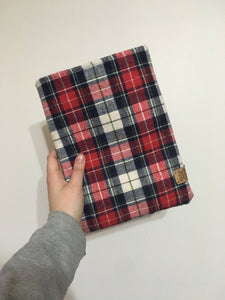 Book Forest Cosy - Flannel