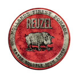 REUZEL - RED POMADE WATER