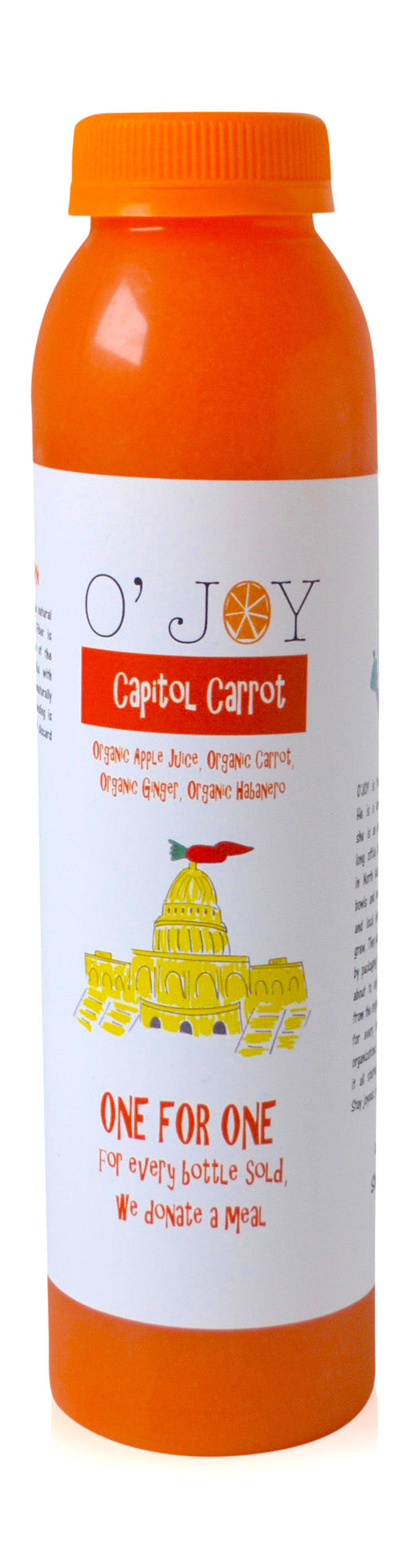 Capitol Carrot