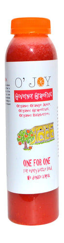 Governor Grapefruit