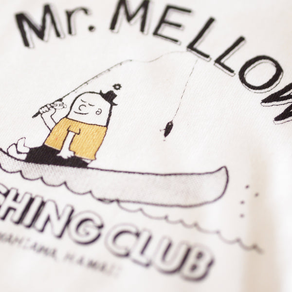 Mr. Mellow Fishing Club ONESIE