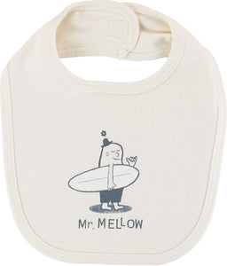 MR.MELLOW ORGANIC BIB