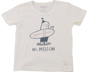 KIDS - MR. MELLOW
