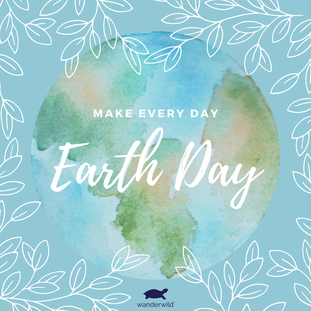 Celebrating Earth Day