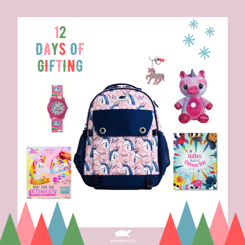 12 Days of Gifting: Unicorn Garden