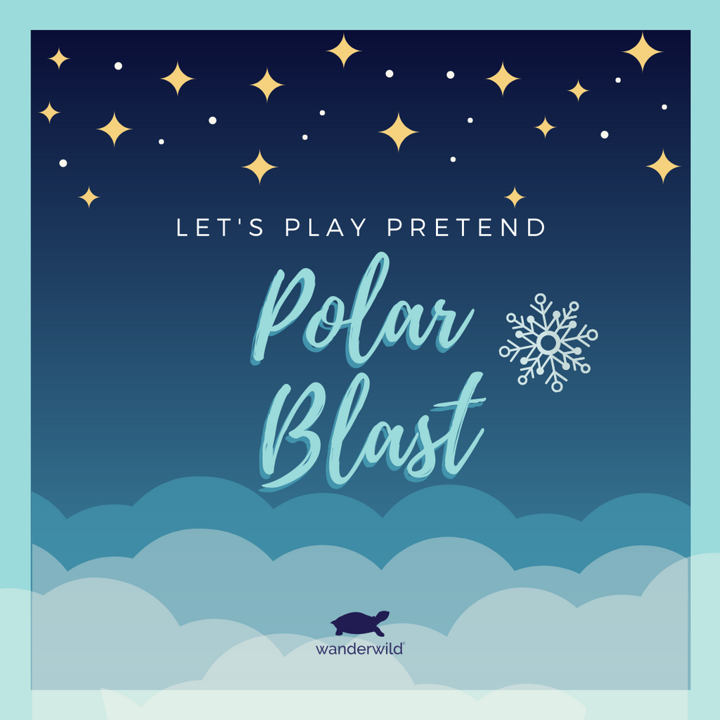 Let's Play Pretend - Polar Blast