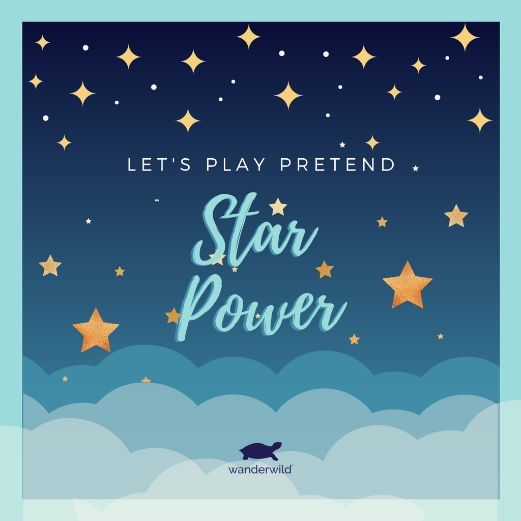 Let's Play Pretend - Star Power